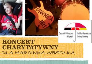 Koncert dla Marcinka (1)